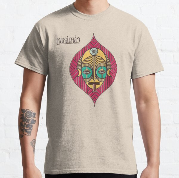 Naxatras - Naxatras Classic T-Shirt