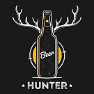 Beer Hunter by zoljo