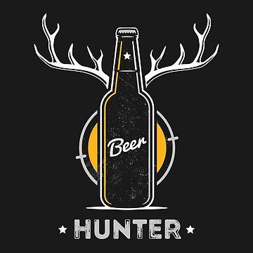 Beer Hunter by zoljo