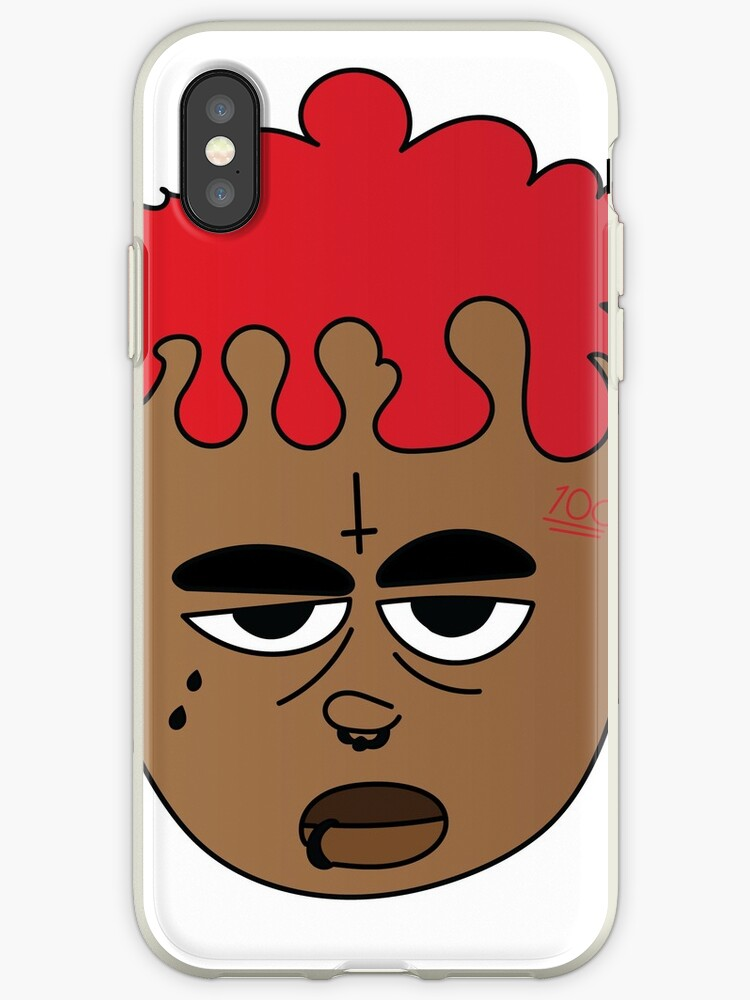 buy online 884e6 78f54 'iTrap - Straight Face' iPhone Case by speak no evil.