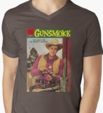 Gunsmoke T-Shirts | Redbubble