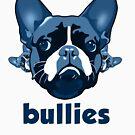 Bullies_dog von Ludovica Innocenti