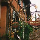 Riquewihr, Alsace - come in and browse by BronReid
