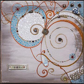 «Spirales magiques» par jaytaylor