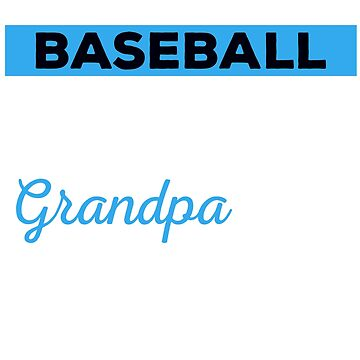 Baseball Grandparent Shirt, Baseball Grandpa, Baseball Grandpa Tshirt, Baseball Tshirt For Grandpas, Baseball Tshirt, Baseball Shirt by mikevdv2001