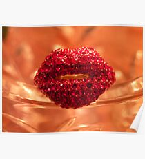 Hot Lips! Poster