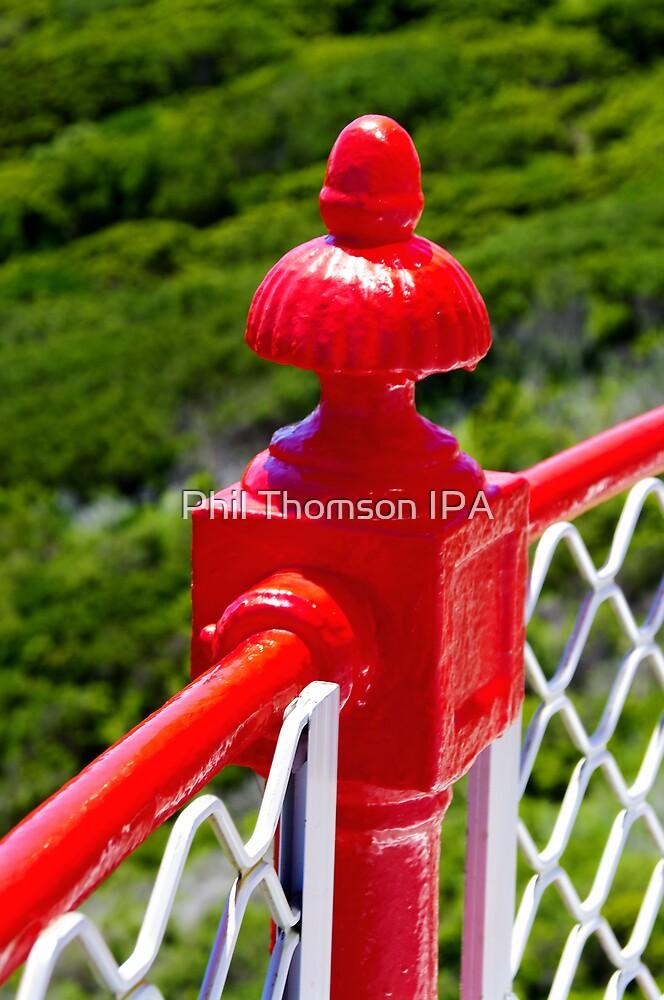 """Rigid Red"" by Phil Thomson IPA"