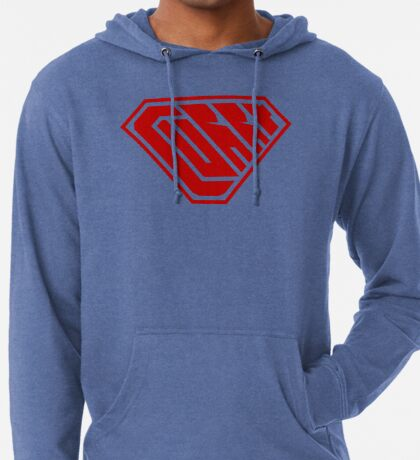 Curry SuperEmpowered (Red) Lightweight Hoodie