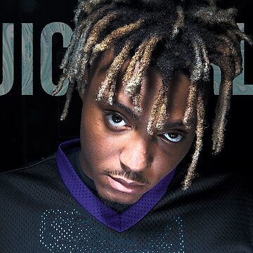 Juice Wrld by ryanmckane