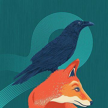 Fox & amp; Rabe von PAgata