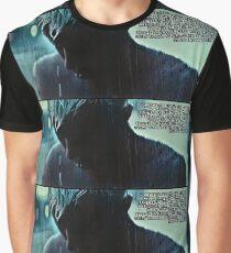 The Death of Roy Batty Grafik T-Shirt