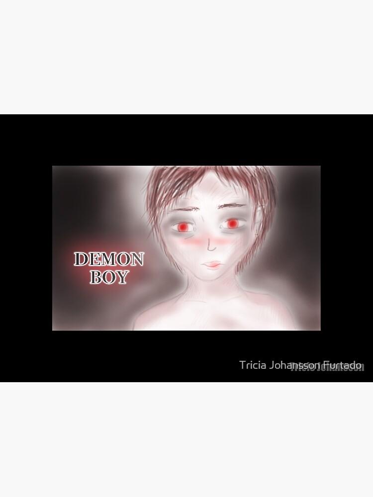 Demon boy by triciafurtado