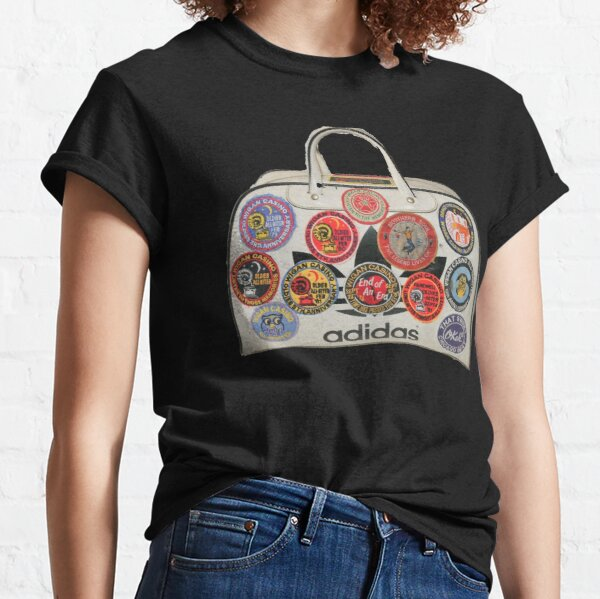 NORTHERN SOUL KEEP THE FAITH HOLDALL BAG WOMEN/'S T-SHIRT Mod Ska Wigan Casino
