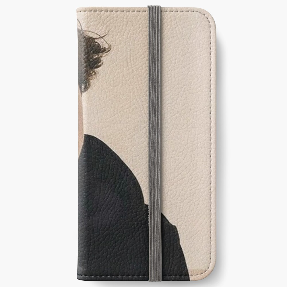 5 iPhone Flip-Case