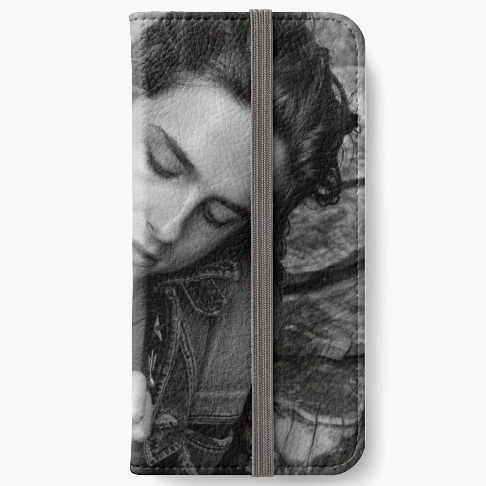 8 iPhone Flip-Case