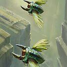Flight by Tom Godfrey