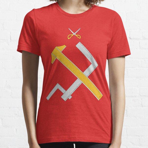 Girls und Panzer - Pravda Essential T-Shirt