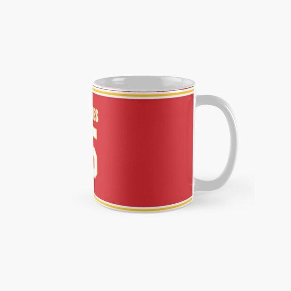 Pat Mahomes Classic Mug