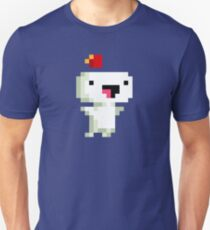 Fez - Jump For Joy T-Shirt