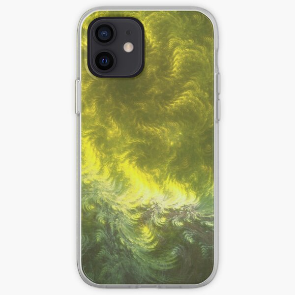 Falling Into Place iPhone Soft Case