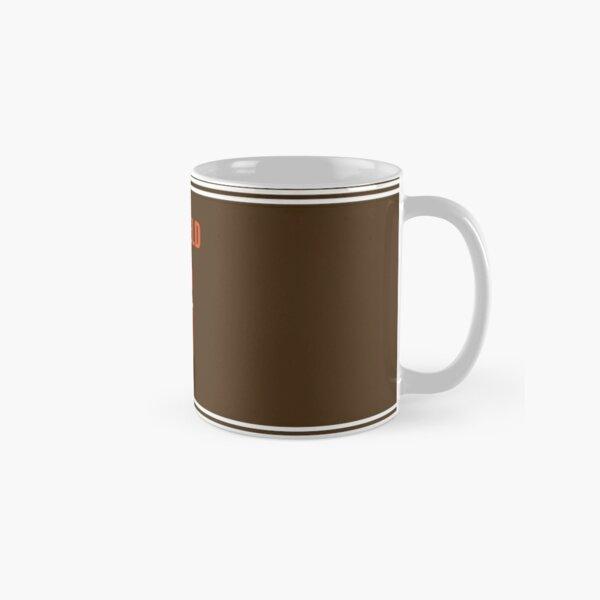 Baker Mayfield Classic Mug