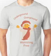 Orinoco T-Shirt