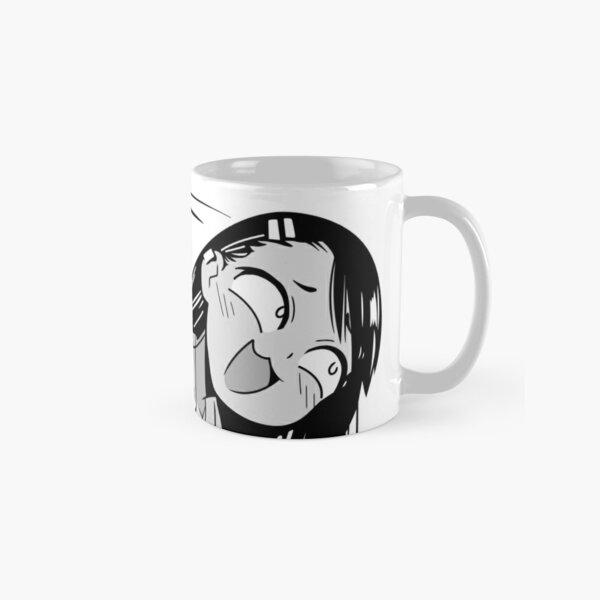 Smug Nagatoro Borderless Classic Mug