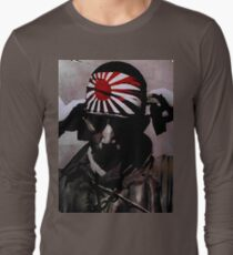 Kamikaze Long Sleeve T-Shirt