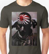 Kamikaze Slim Fit T-Shirt