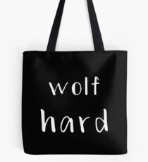"finn ""wolfHARD"" art Tote Bag"