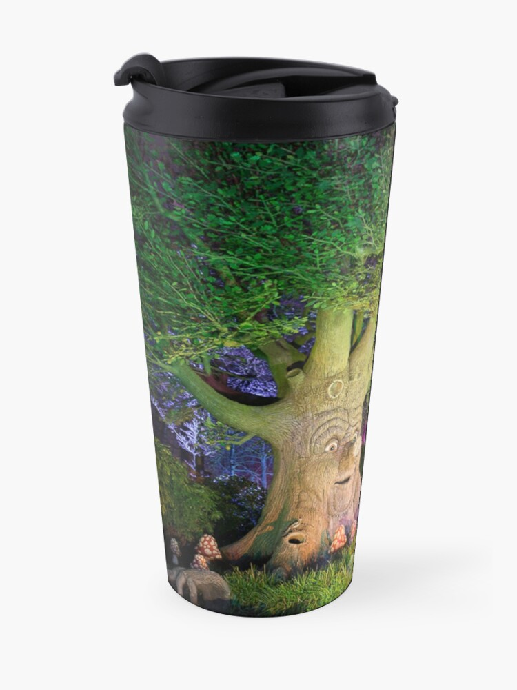 Alternate view of Sprookjesboom Travel Mug