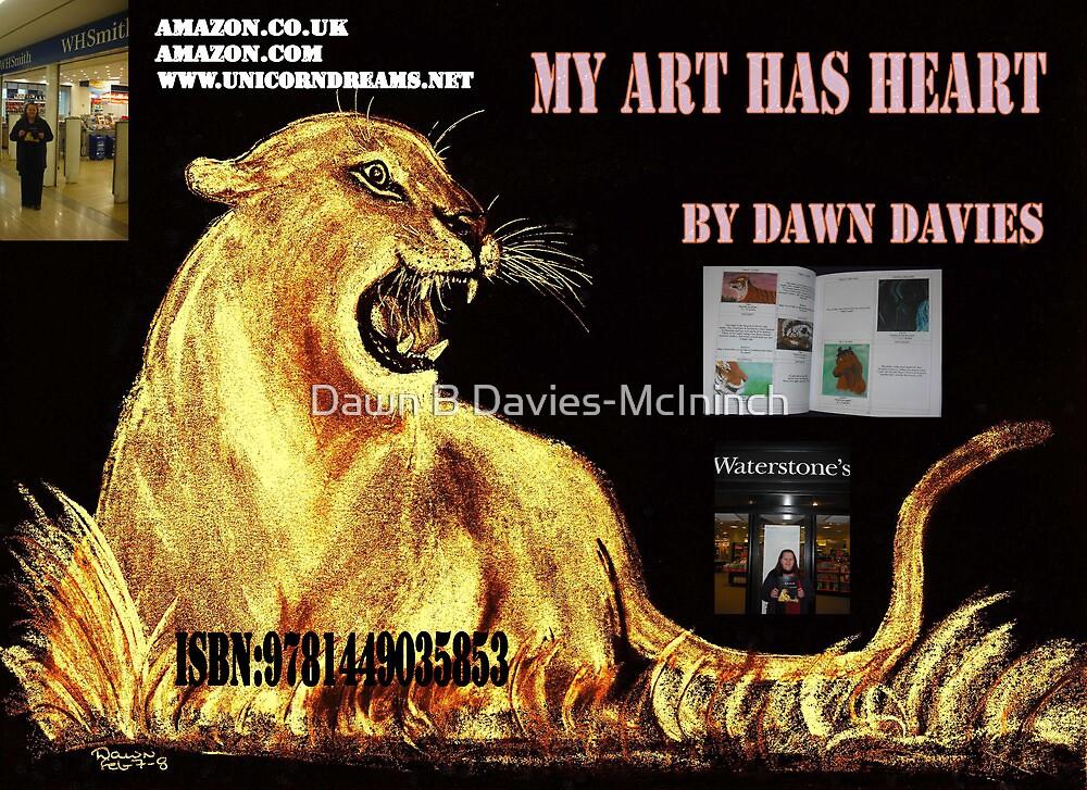 Wow My First Book now gone live Worldwide by Dawn B Davies-McIninch