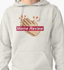 PewDiePie Meme Review Pullover Hoodie