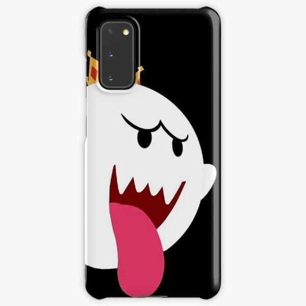 King Boo! Simplistic Design Samsung Galaxy Snap Case