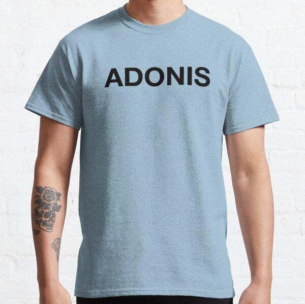 Adonis Classic T-Shirt