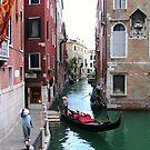 Venice pt1 by Lisa Williams