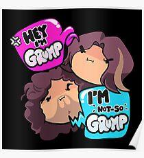 Game Grumps Poster