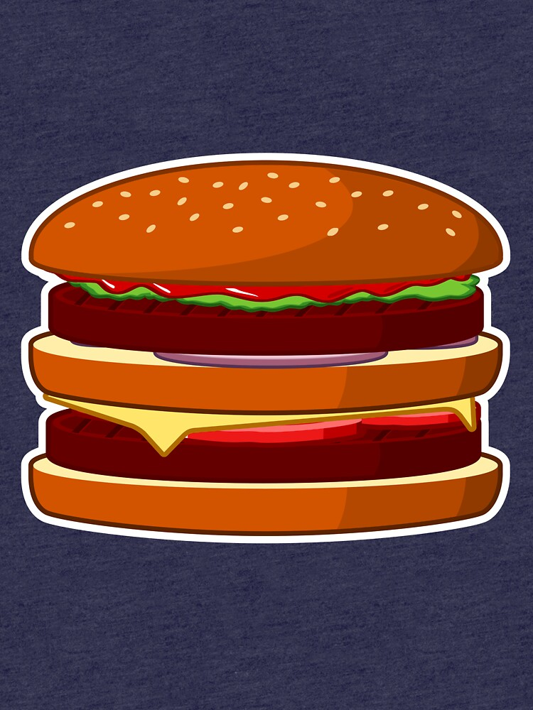 Burger by agateau