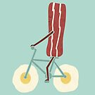 Sunny Ride by Teo Zirinis