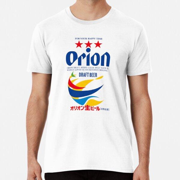 Orion Beer Premium T-Shirt