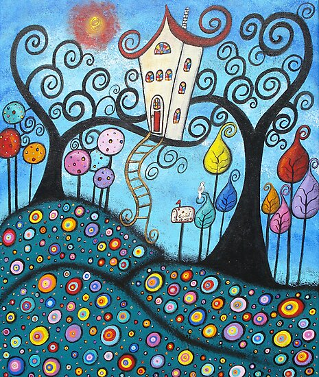 Childhood Magic by Juli Cady Ryan