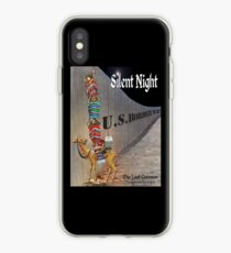 The Last Caravan iPhone Case
