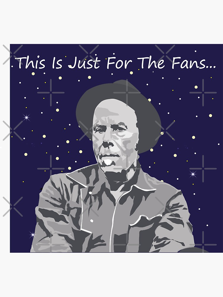 Tom Waits - Just for Fans by mayerarts