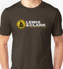 Ereignishorizont Slim Fit T-Shirt