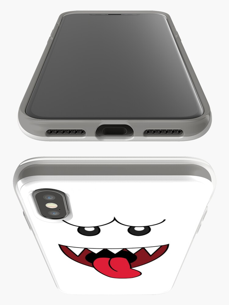 Alternate view of boo iPhone Case & Cover