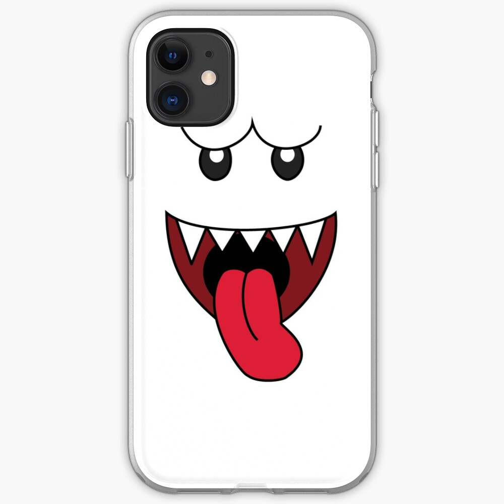 boo iPhone Case & Cover