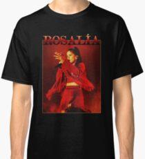 Camiseta clásica ROSALÍA