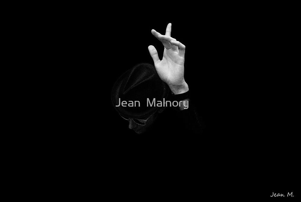 Low key world by Jean  Malnory