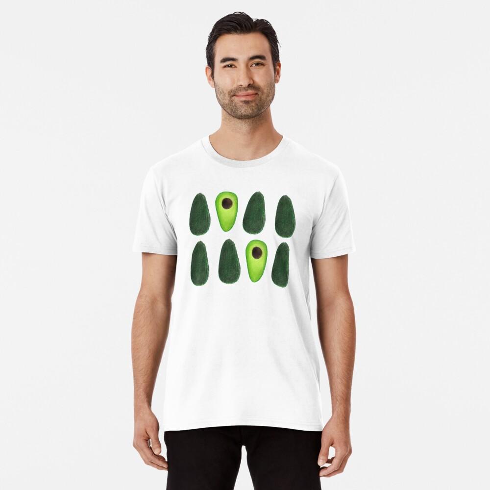 Kick Hass Premium T-Shirt