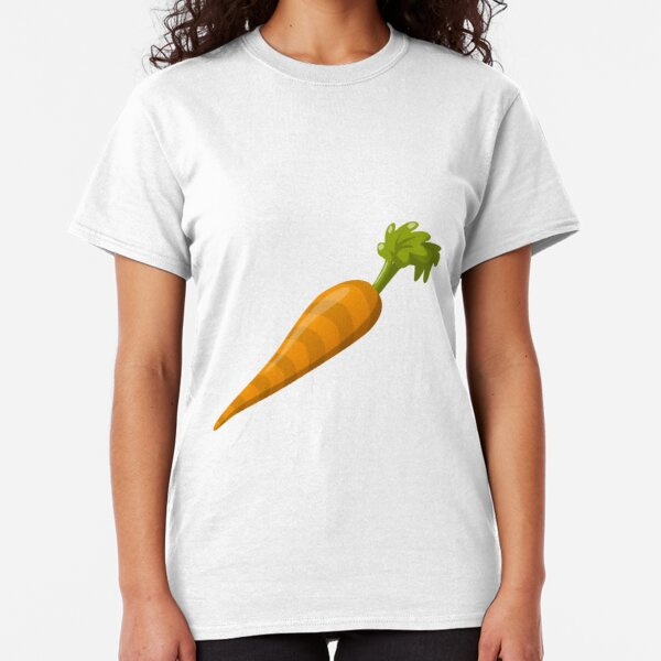 carrot carrot Classic T-Shirt